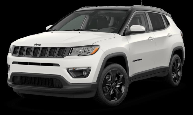 Jeep Cherokee Altitude >> 2019 Jeep Compass Specs, Trims, Deals, & Comparisons ...
