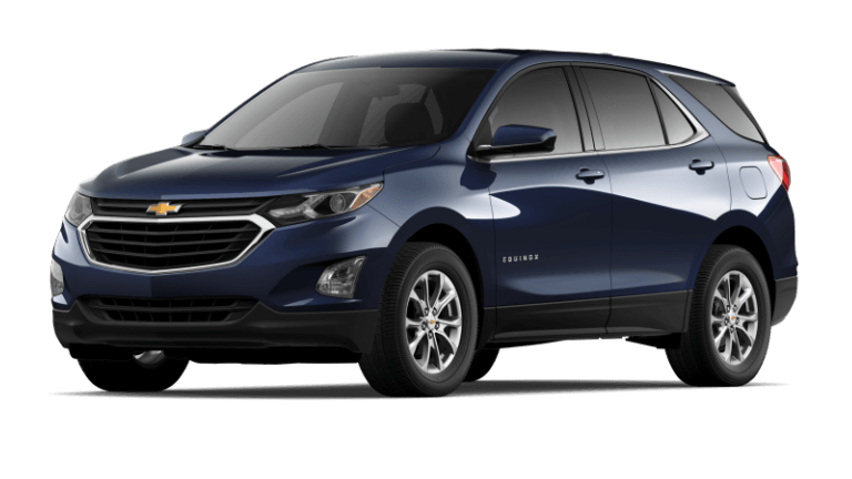 2020 Chevy Equinox Review: Color Options, Cargo Space ...