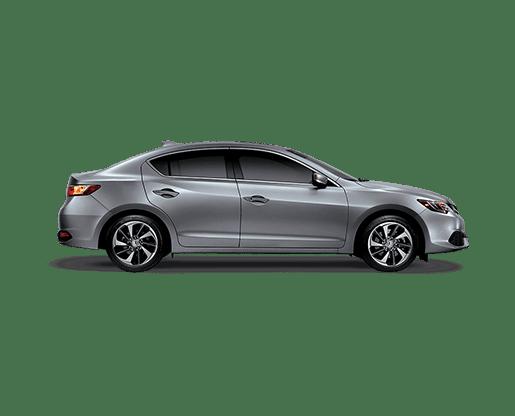 Acura-ILX-model