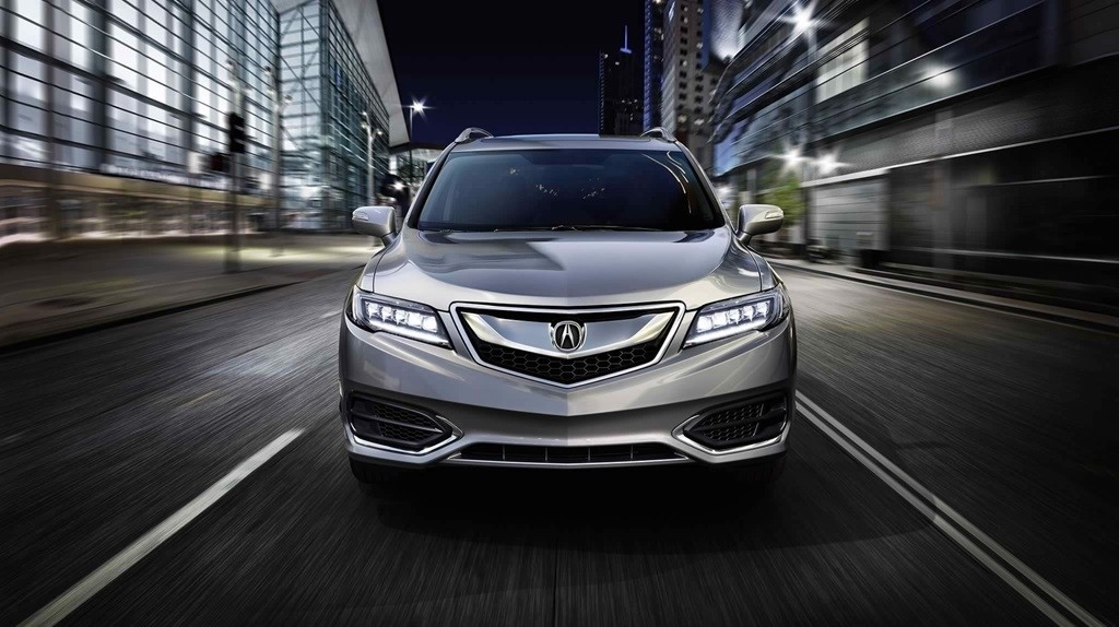 A Rundown Of The Acura RDX Acura Of Fayetteville - 2018 acura rdx accessories