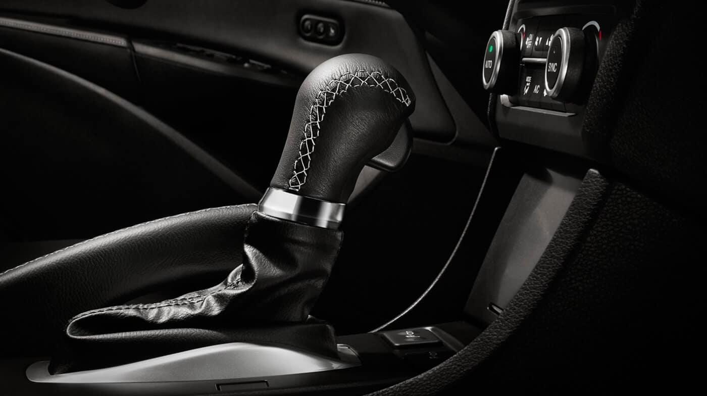 2018 Acura ILX features