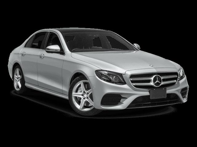 2018 Mercedes-Benz E300