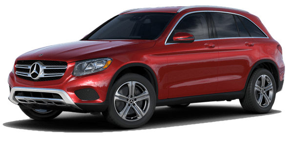 2019 Mercedes-Benz GLC 300 comp