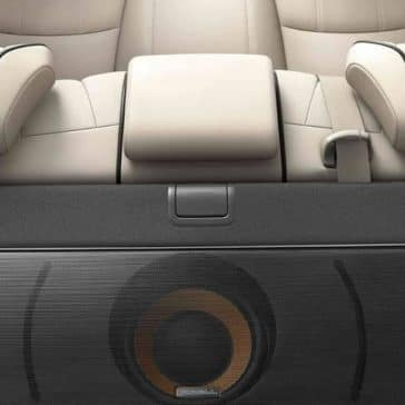 14 speaker Krell audio in 2019 Acura RLX
