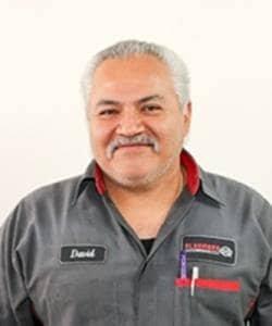 David Alcaraz