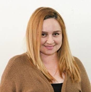 Juliet Dwyer