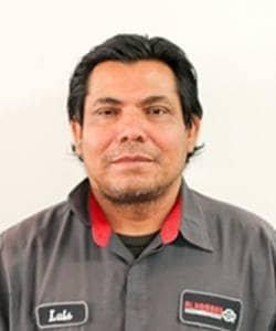 Luis Divas