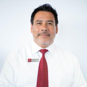Roberto Acevado