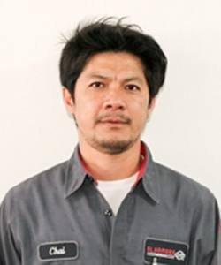 Sittichai Hengmee