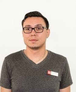 Steve Coreas