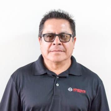 Javier Ramirez