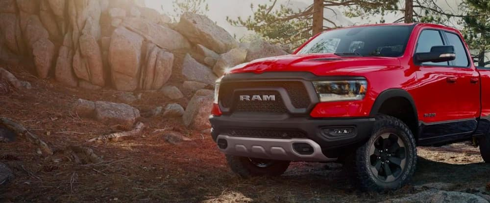 Ram 1500 Towing Capacity >> How Much Can A Ram 1500 Tow 2019 Ram 1500 Towing Capacity