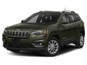 Cherokee 2020MY