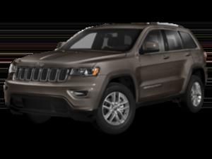 MY 2020 Grand Cherokee