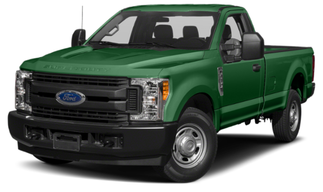 2019 Ford 250*