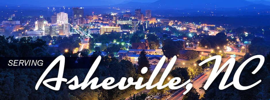 City Of Asheville  Nc