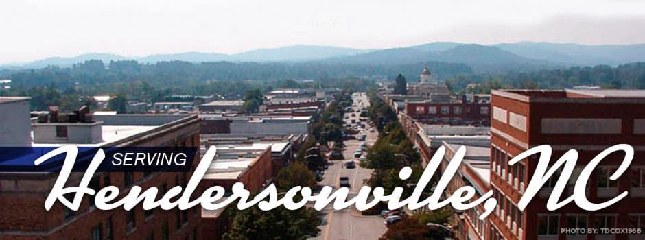 City Of Hendersonville, NC | Apple Tree Honda