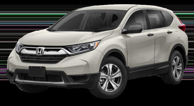 2019 Honda CR-V copy