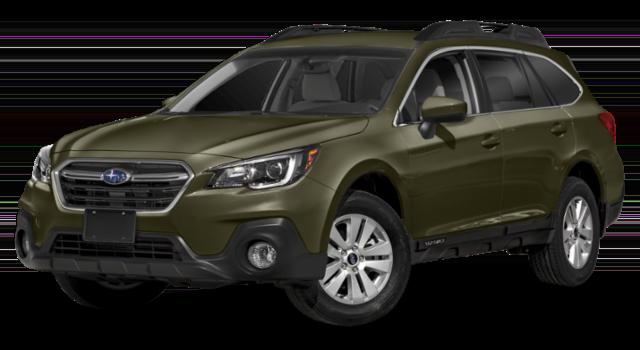 2019 Subaru Outback copy