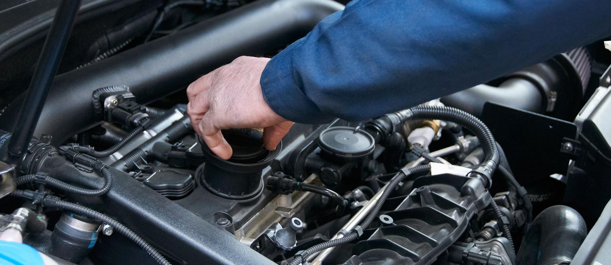 Volkswagen Atlas Maintenance Milestones Archer Vw 2007 Camry Fuel Filter Location