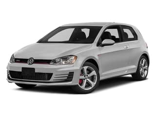 All Remaining 2017 Golf Gti