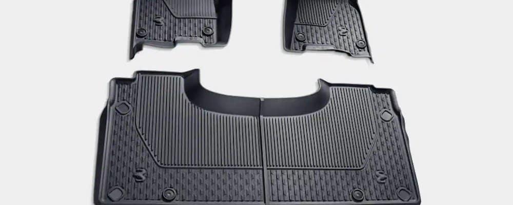 2019 ram 1500 weatherproof floor mats
