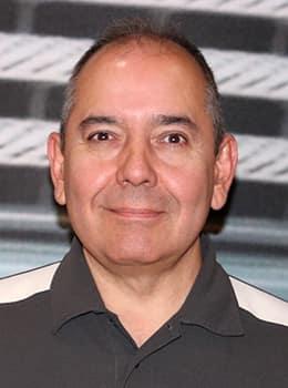Joe</br> Campos