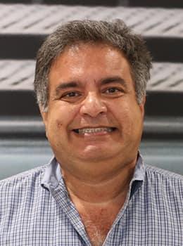 Francisco Novoa