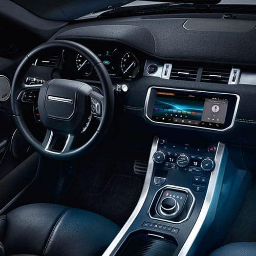 2019-Land-Rover-Evoque-Interior