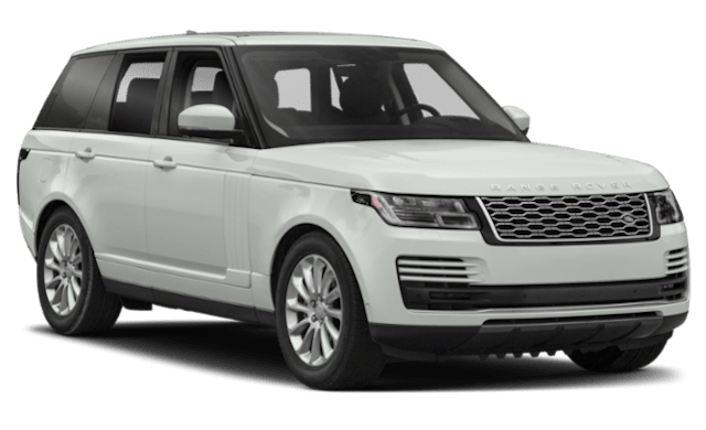 2019 Land Rover Range Rover Base