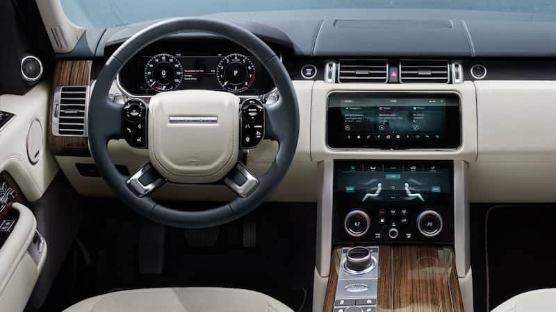 Range Rover Vs Land Rover >> 2019 Range Rover Vs 2019 Range Rover Sport Autobahn Land