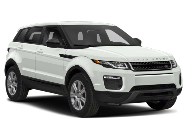 2019 evoque side view