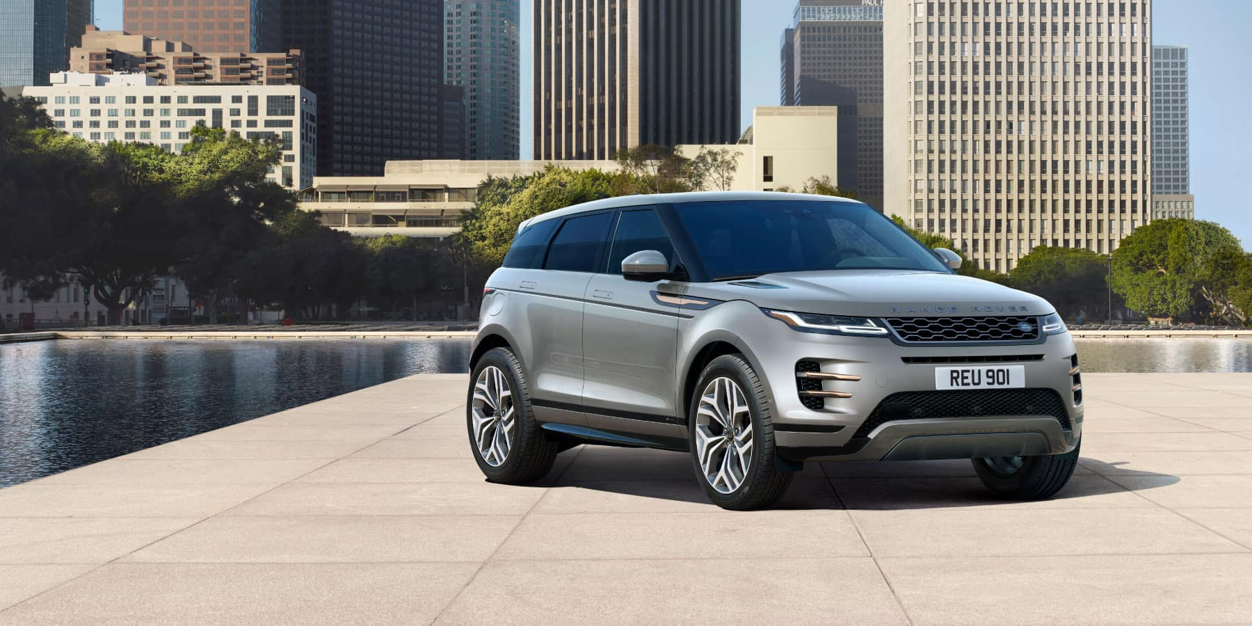 Land Rover Fort Worth | Top New Car Release Date