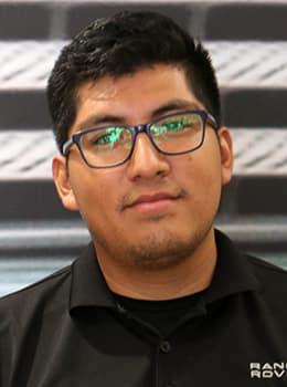 Erick</br> Gonzalez