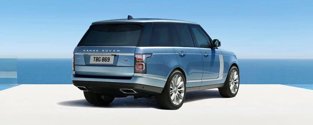 2017 Range Rover Configurations >> 2020 Range Rover Colors Range Rover Paint Color Interior