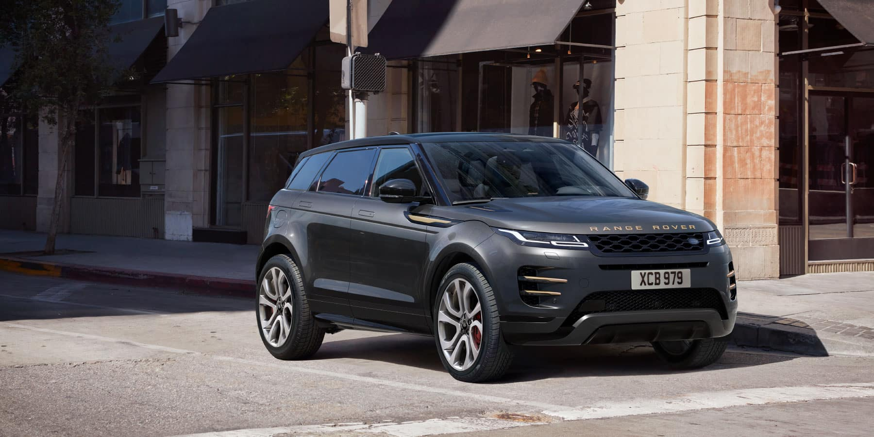Autobahn Land Rover Fort Worth | Excellent Selection of 2020 and 2021 Range Rover Evoque Models