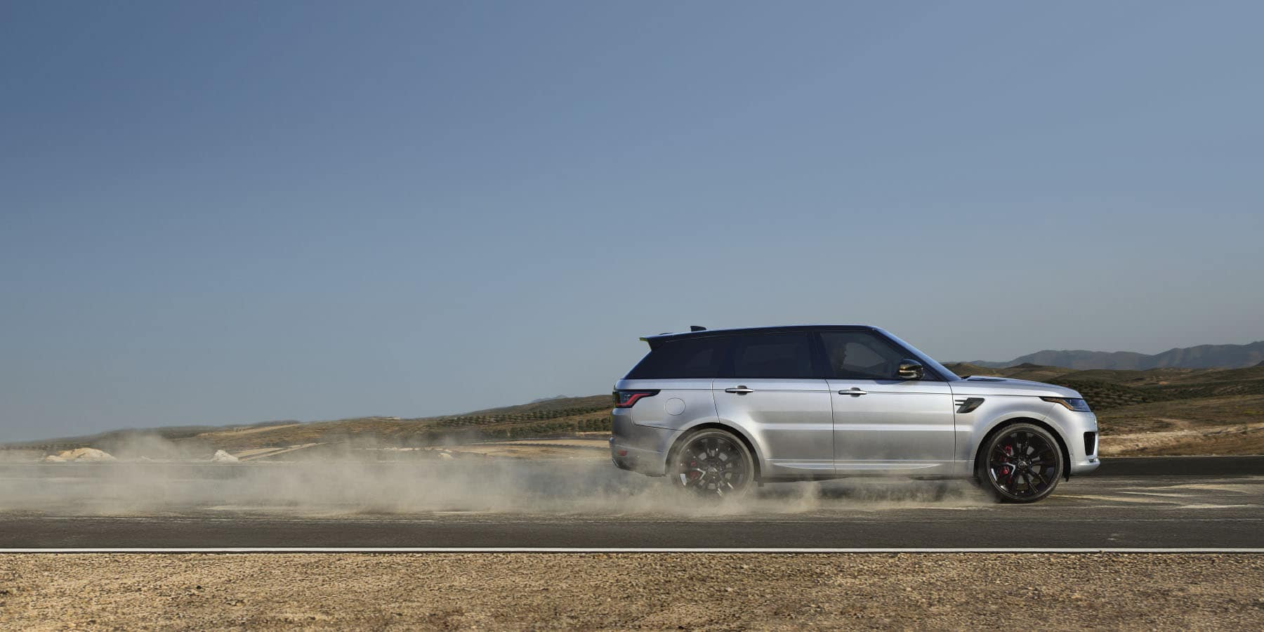 Welcome to Autobahn Land Rover Fort Worth
