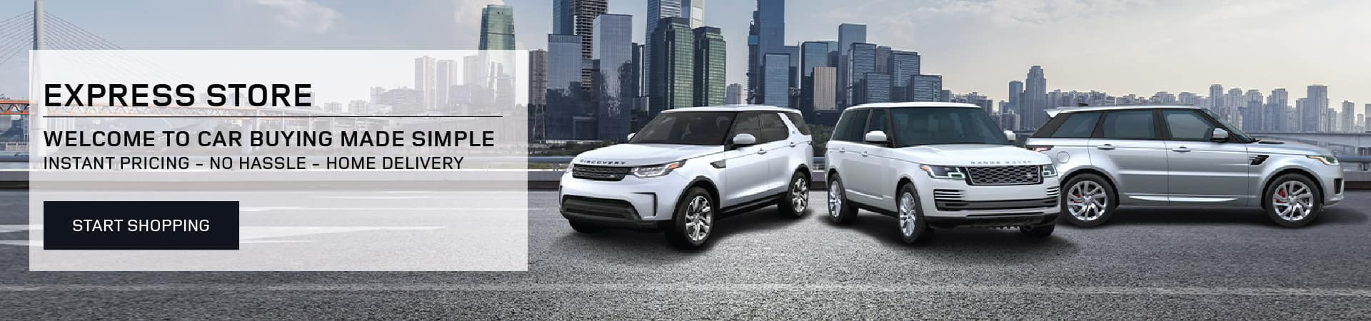 Autobahn Land Rover Fort Worth | Buying Made Simple