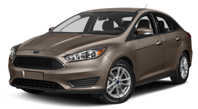2018 Ford Focus Compare