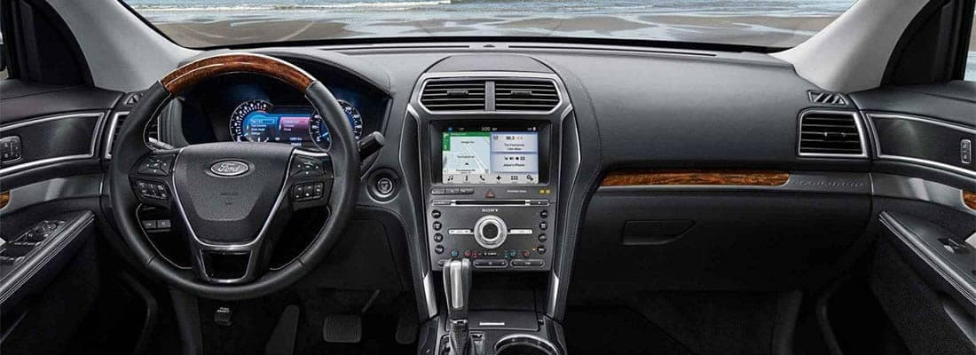 what is ford sync bayer auto group