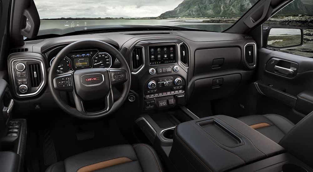 2019 GMC Sierra 1500 Dash