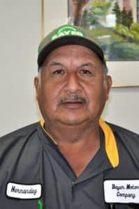 Marcelo Hernandez