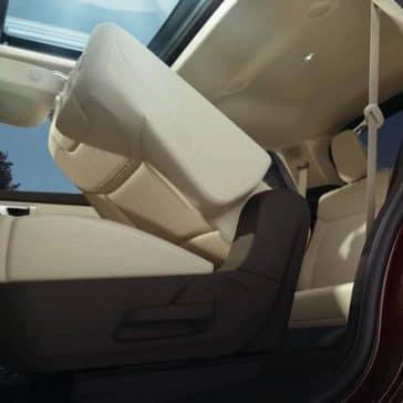 2020-Ford-Explorer-Folding-Seat