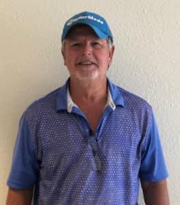 Steve Tiemann