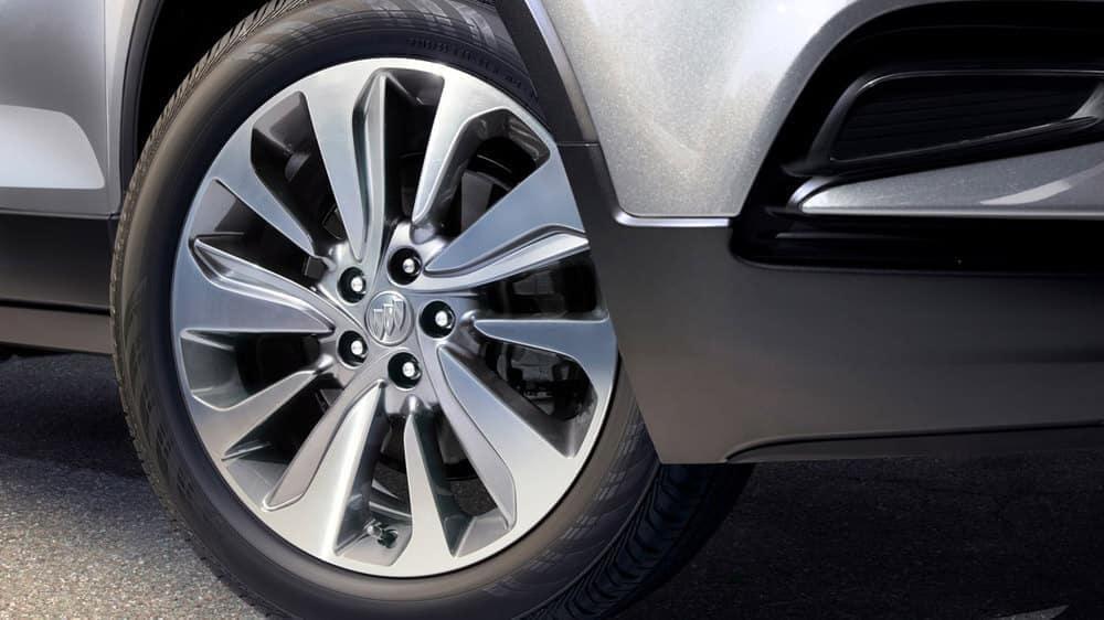 2019 Buick Encore Tire