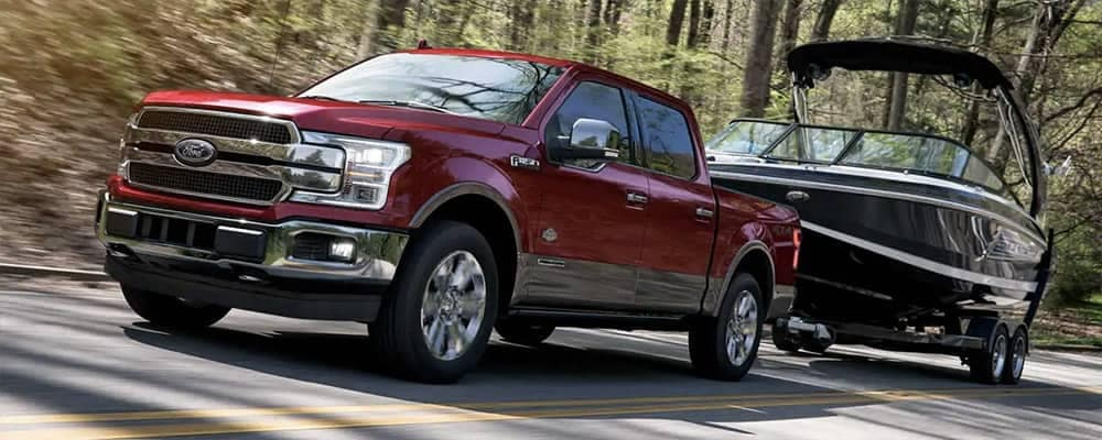 How Much Can A Ford Explorer Tow 2020 Explorer Towing