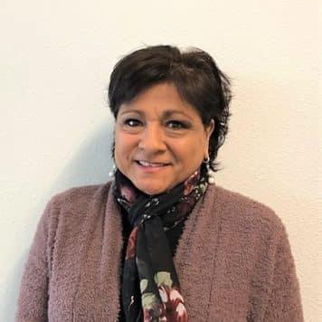 Susie Flores