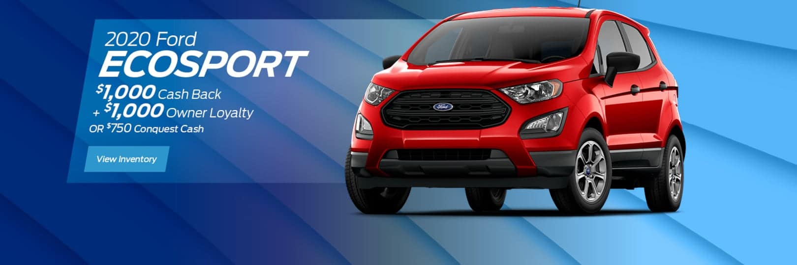 2020_Ford_Ecosport_Bayer_Auto_Group