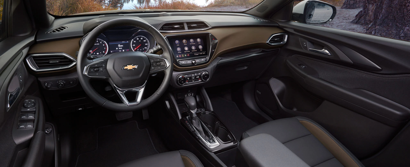 Interior and Parts, Chevrolet