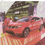 Nissan May Sales Gains